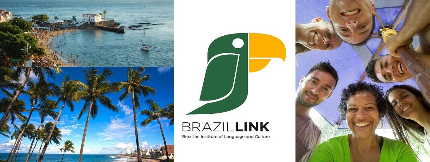 BrazilLink – Brazilian Institute of Language and Culture