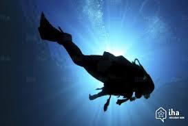 diving Brazillink portuguese brazil