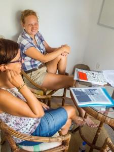 study portuguese at Brazillink